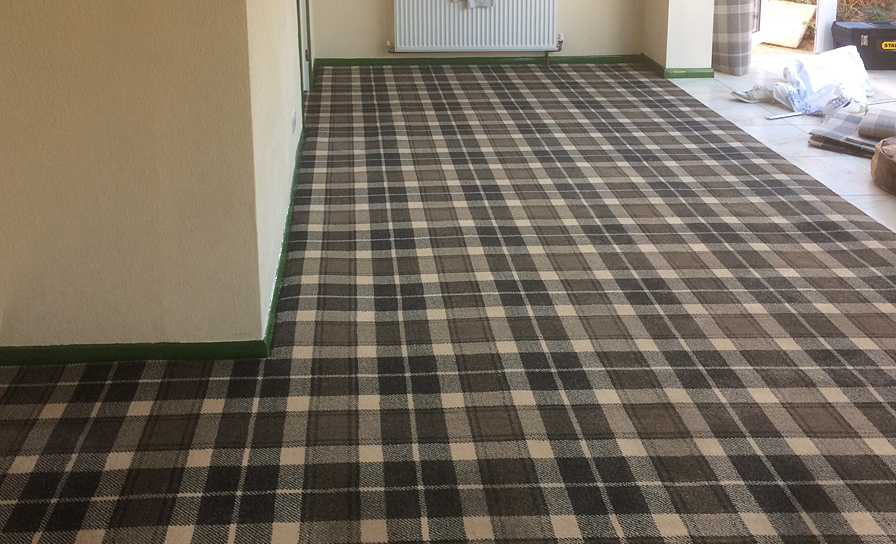 Jason Little Carpets Flooring Carpet Fitter In Rugby